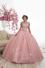 56340 Fiesta Quinceañera Ball Gowns