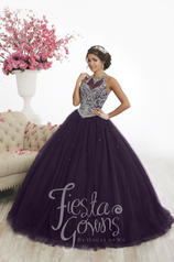 56345 Fiesta Quinceañera Ball Gowns