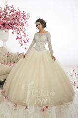 56347 Fiesta Quinceañera Ball Gowns