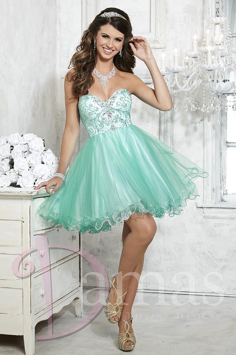 Damas Dresses in Michigan | Viper Apparel Damas Collection 52344 ...