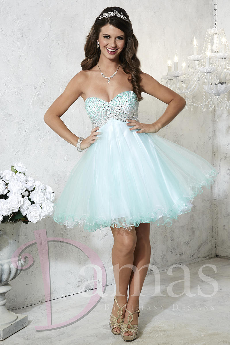 Damas Dresses in Michigan | Viper Apparel Damas Collection 52348 ...