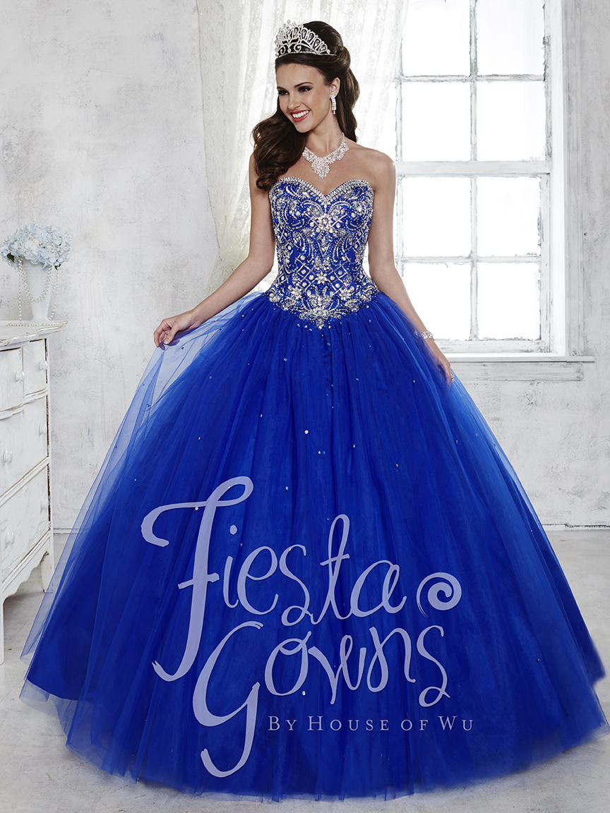 Shop all beautiful quincea era dresses fiesta quinceanera for Wedding dress shops in ma