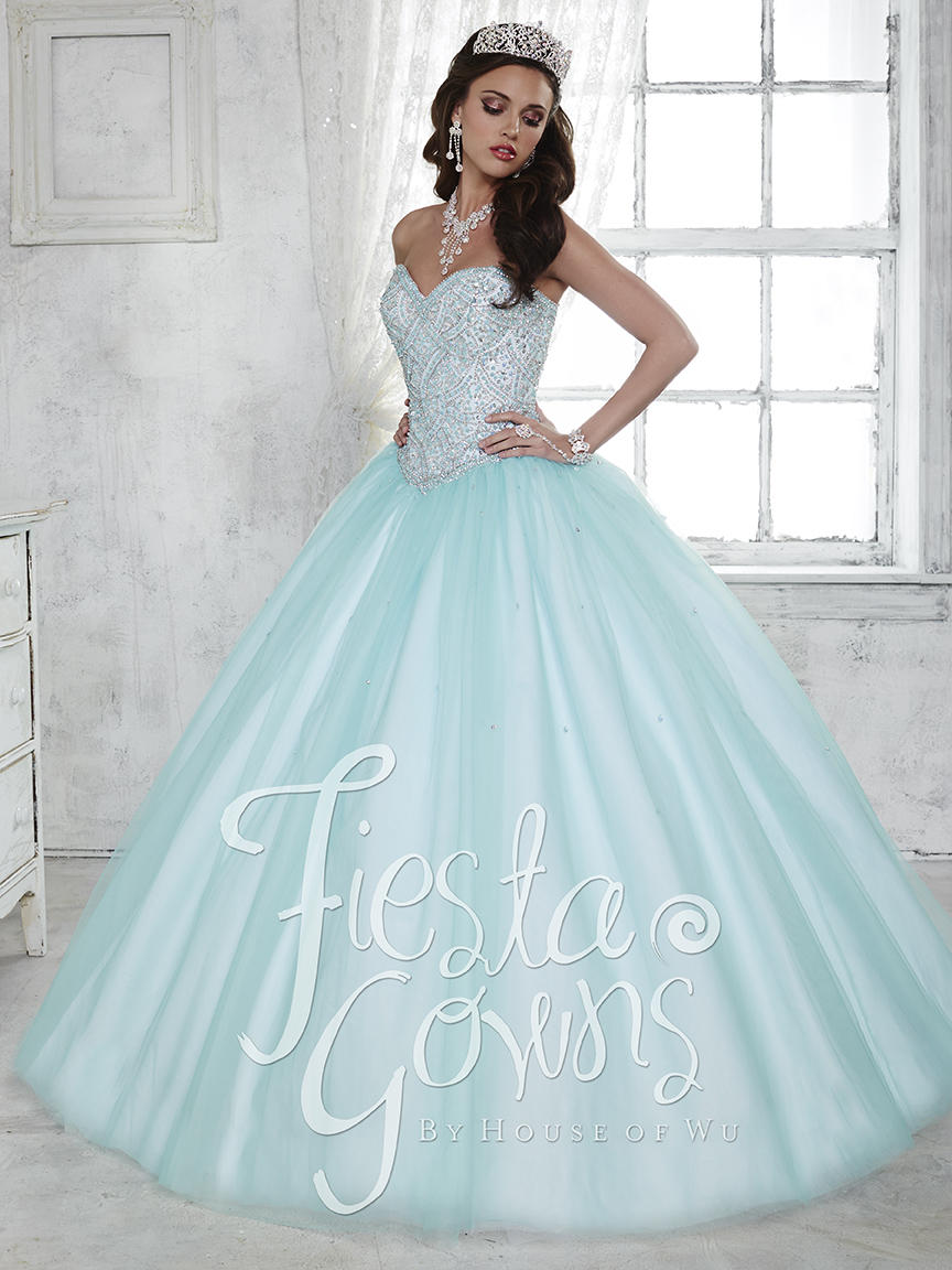 Fiesta quinceanera dresses for 2016 in orlando so sweet for How to ship a wedding dress usps