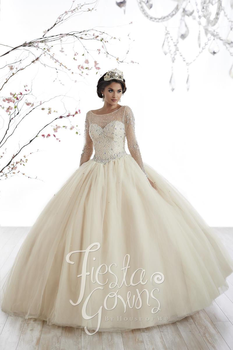 56321 fiesta gowns