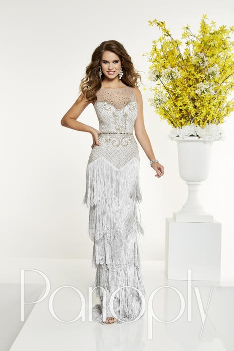 Panoply Evening Gown 14866