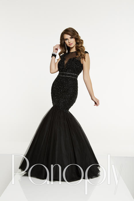 Panoply 14902 Evening Gown