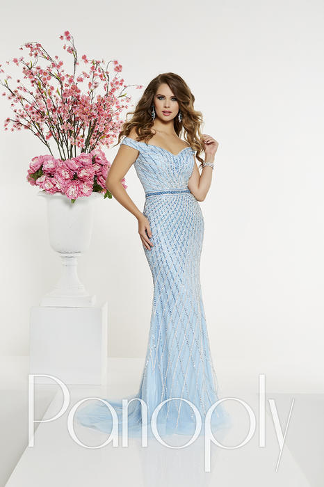 Panoply 14903 Evening Gown
