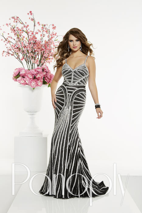 Panoply 14905 Evening Gown