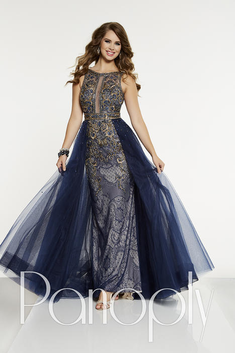 Panoply 14906 Evening Gown