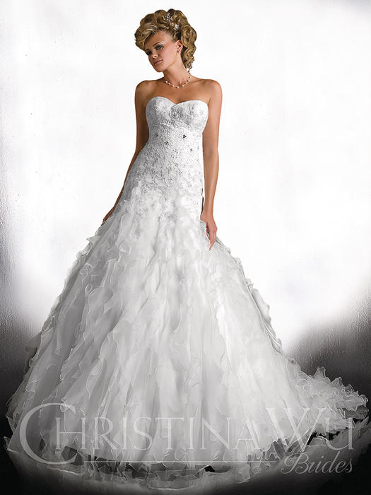 Bridal Gowns in Michigan | Viper Apparel