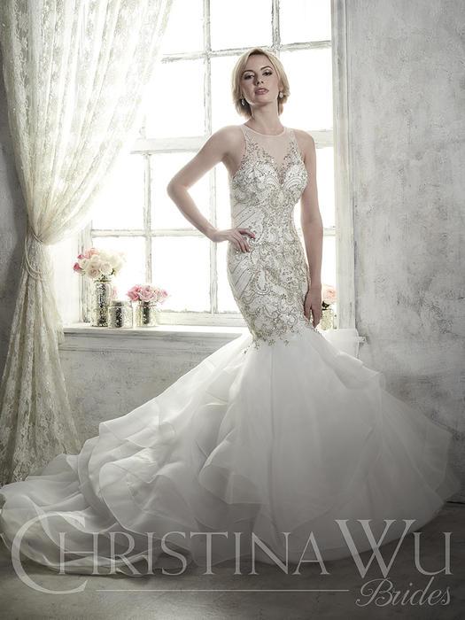 Christina Wu Bridal Collection