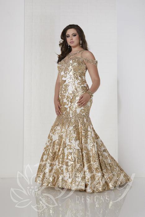 Tiffany Designs 16312