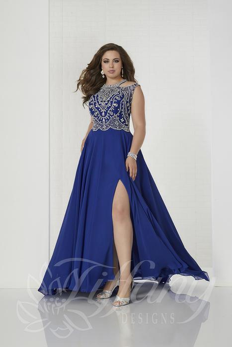 Tiffany Designs 16313