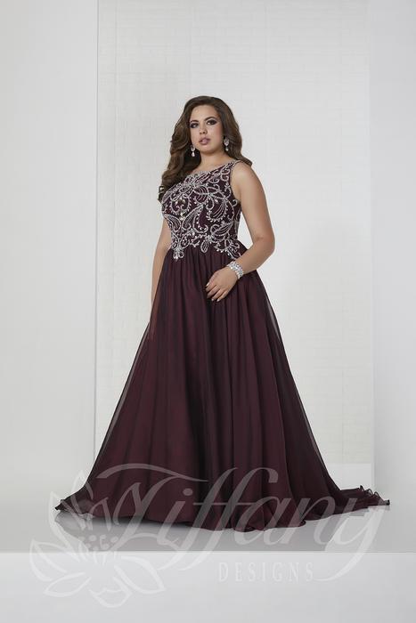 Tiffany Designs 16316