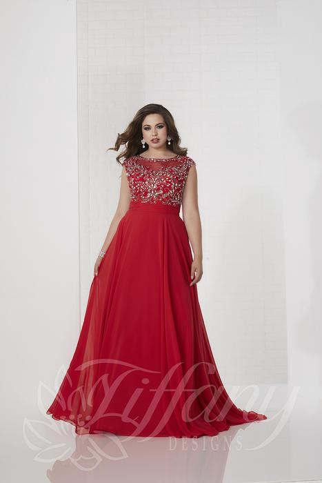 Tiffany Designs 16319