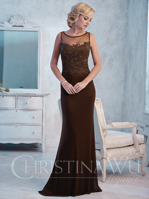 Elegance by House of Wu at Synchronicity Boutique