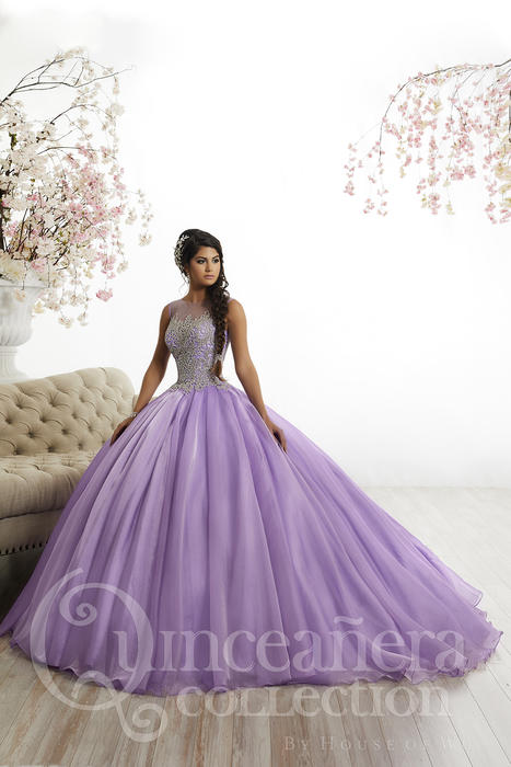 Quinceanera by House of Wu at Synchronicity Boutique