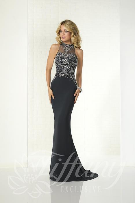 Tiffany Exclusives