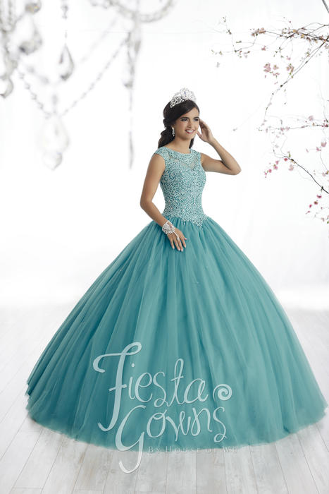 Fiesta Gowns