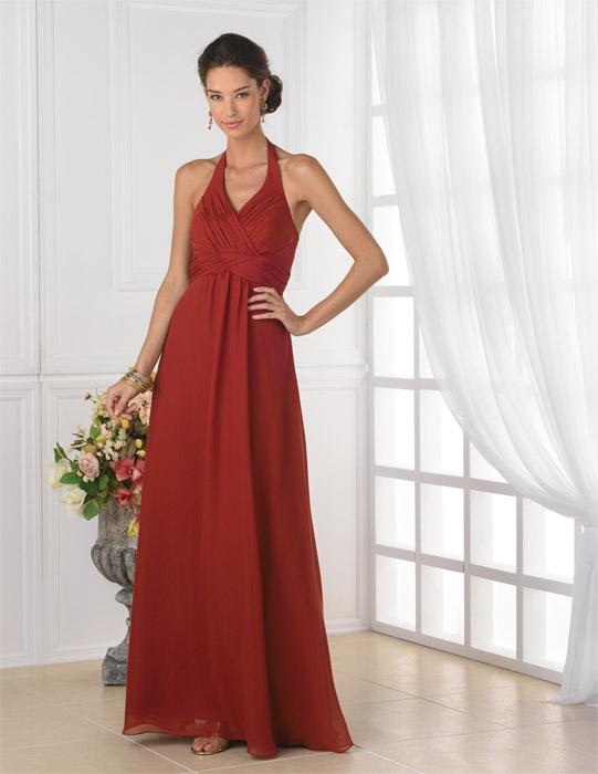 2012 Bridesmaid Dresses