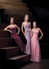 1358 Impression Bridesmaids Collection