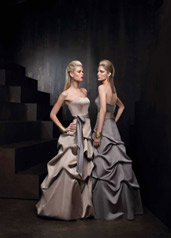 1349 Impression Bridesmaids Collection