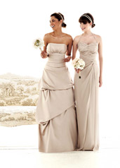 1598 Impression Bridesmaids Collection