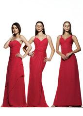 1630 Impression Bridesmaids Collection