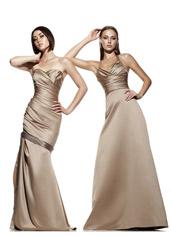 1637 Impression Bridesmaids Collection