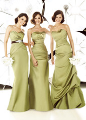 1719 Impression Bridesmaids Collection