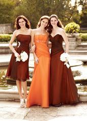 1743 Impression Bridesmaids Collection