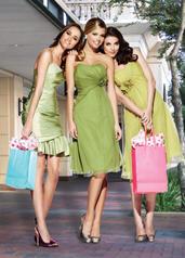 20007 Impression Bridesmaids Collection