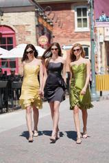 20035 Impression Bridesmaids Collection