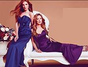 20108 Impression Bridesmaids Collection
