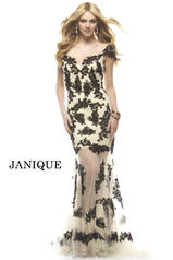 Janique Special Occasion