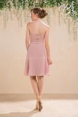 B183001 Misty Pink back