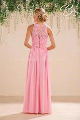 B183017 Misty Pink back