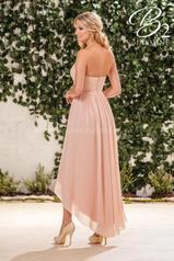 B183057 Misty Pink back