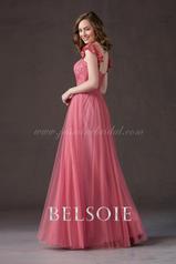 L184062 Rose Petal back