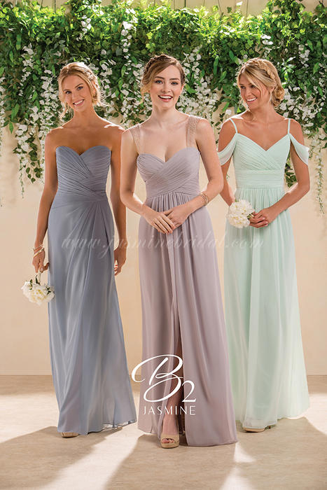 B2 Bridesmaids by Jasmine