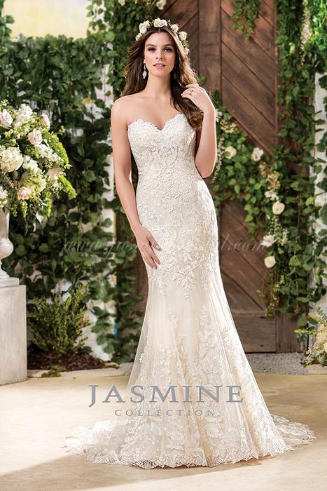 Jasmine Bridal Collection