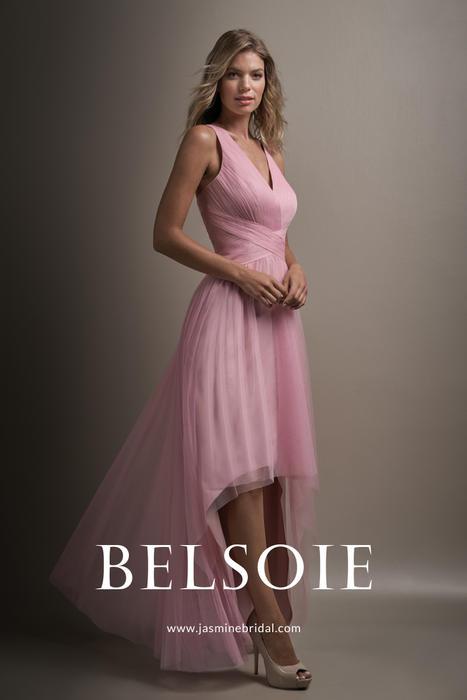 Belsoie Bridesmaids by Jasmine