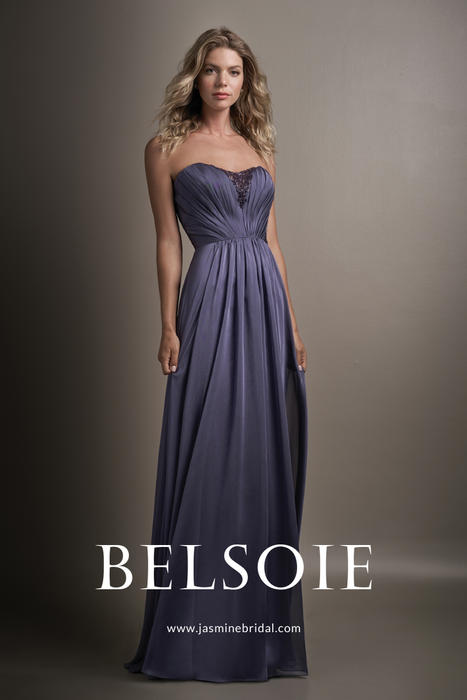 Belsoie Bridesmaids by Jasmine