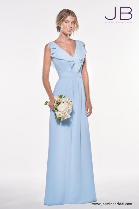 Jasmine Bridesmaids