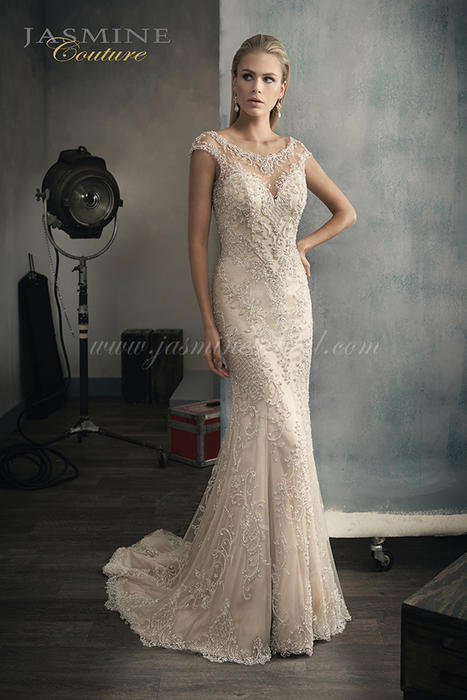 Jasmine Couture Bridal Collection