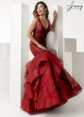 6258 JASZ Couture 6258