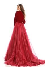 5010 Crimson back