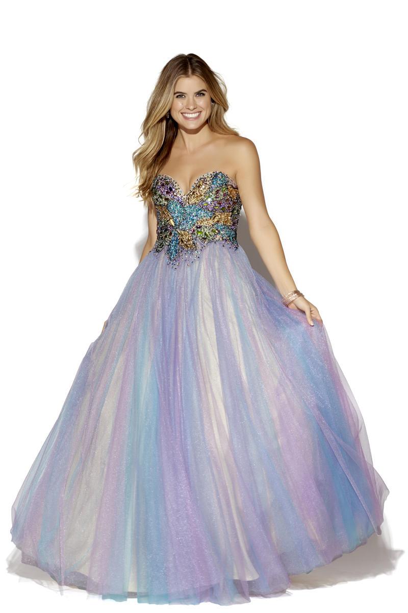 Jolene Prom & Pageant