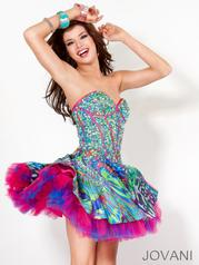 Jovani Homecoming Dresses