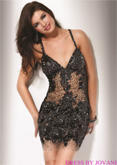 14338 Black/Nude front